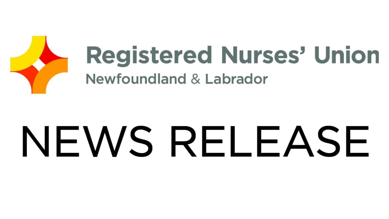 Registered Nurses' Union Extends Contract to June 30, 2017