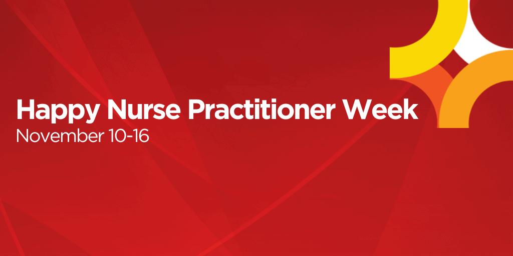 RNUNL Recognizes 2019 Nurse Practitioner Week