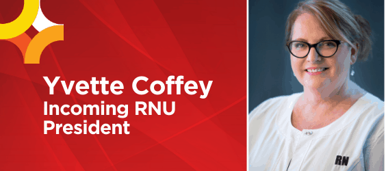 RNU Announces Board of Directors 2021-2023, Yvette Coffey Announced as Incoming President
